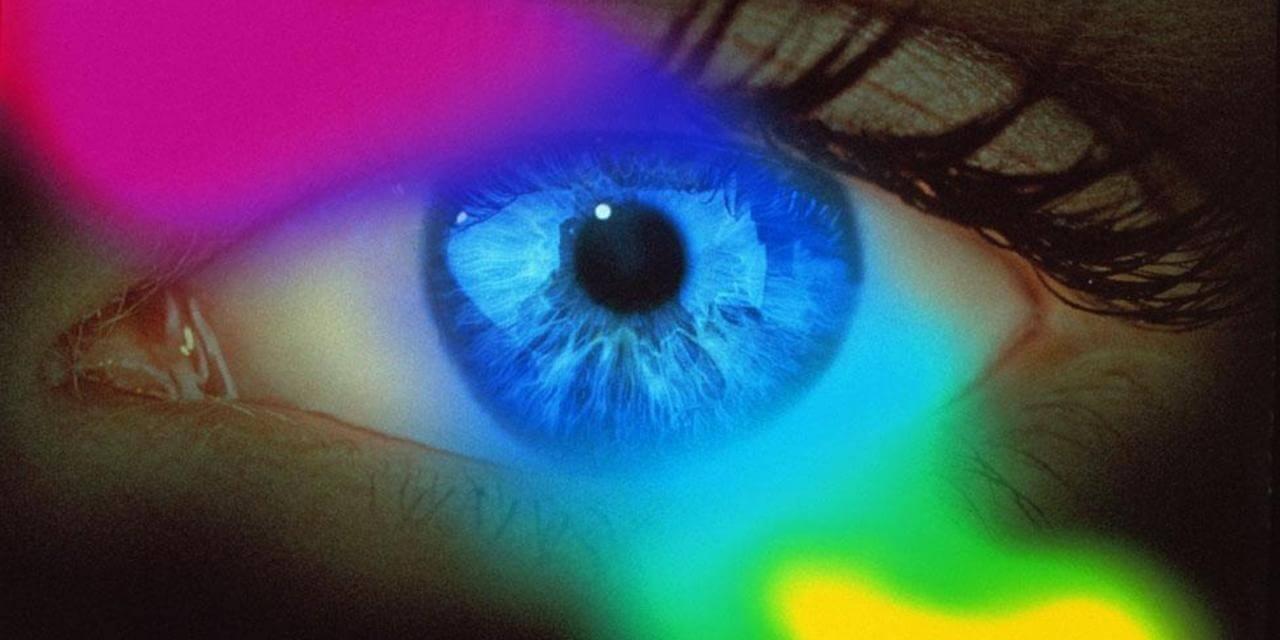 見えない色が見える。【テトラクロマシー】驚異の視覚を持つ女性