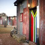 【南アフリカ】極貧生活を体験できる高級リゾート【シャンティー・タウン】