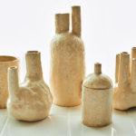 【人の尿でできた陶器】を開発。安全で資源も豊富