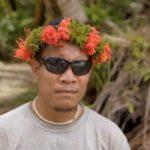 モノクロの世界【1色覚の人々が暮らす島】ピンゲラップ島