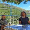 2500年前のツイッター。口笛で会話するギリシャの村。エヴィア島 アンティア